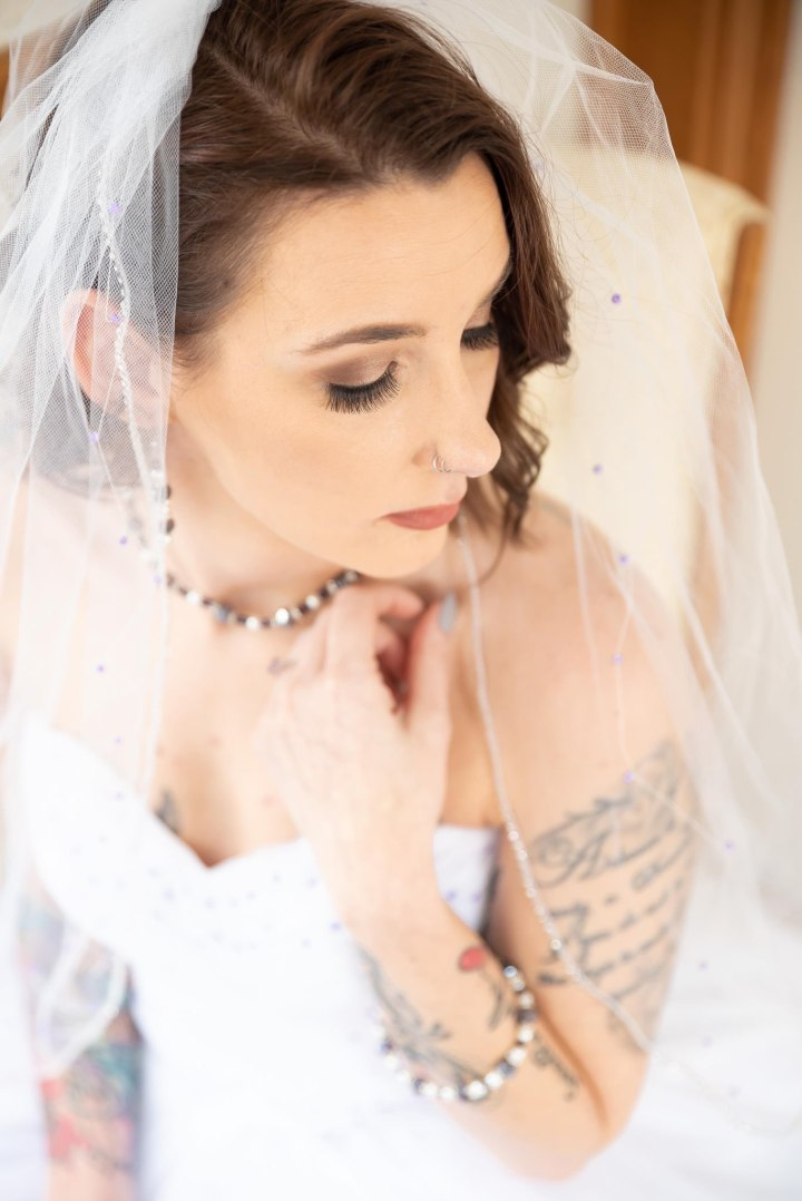 How To Choose Your Wedding DayMakeup